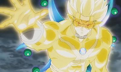 Super Dragon Ball Heroes | Episódio 17 ganha data de estreia
