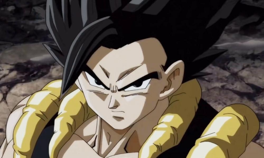 Super Dragon Ball Heroes   Episódio 18 será lançado em dezembro
