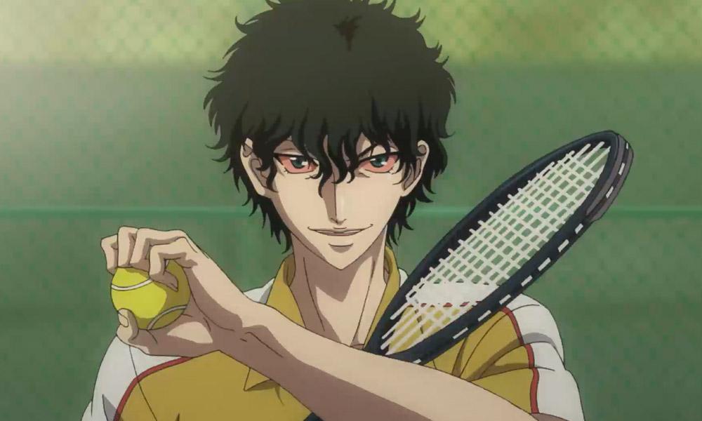 The Prince of Tennis | 3º OVA ganha novo trailer com cenas inéditas
