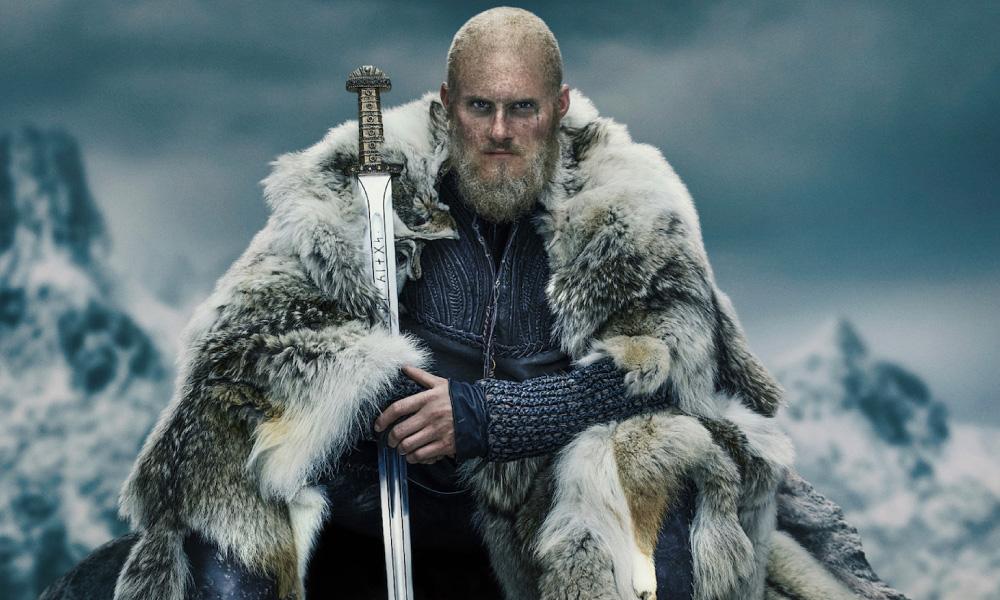 Vikings   Última temporada ganha trailer e data de estreia