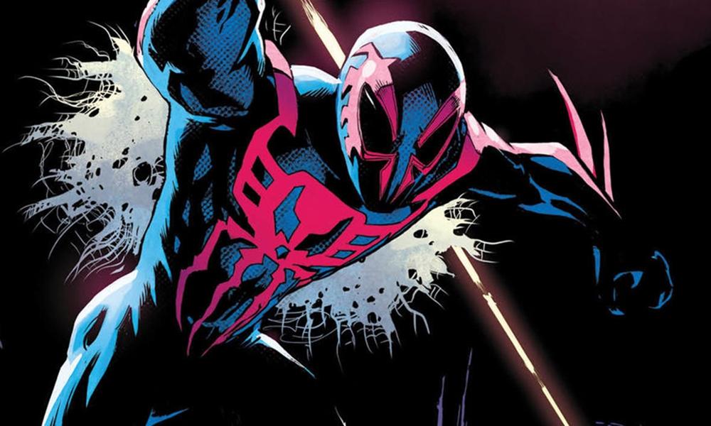 O Espetacular Homem-Aranha 2099 | Série de HQ da Marvel ganha trailer