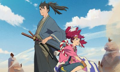 Anime Appare-Ranman! ganha novo poster promocional