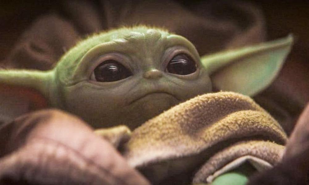 The Mandalorian | Baby Yoda é novo apelo da Disney para venda de produtos