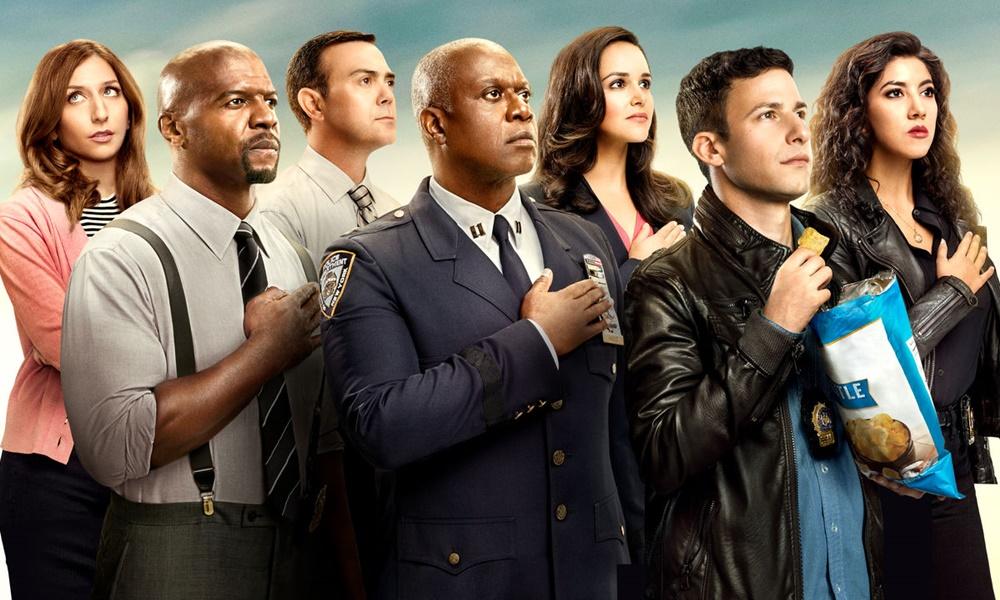 8ª temporada de Brooklyn Nine-Nine é confirmada pela NBC