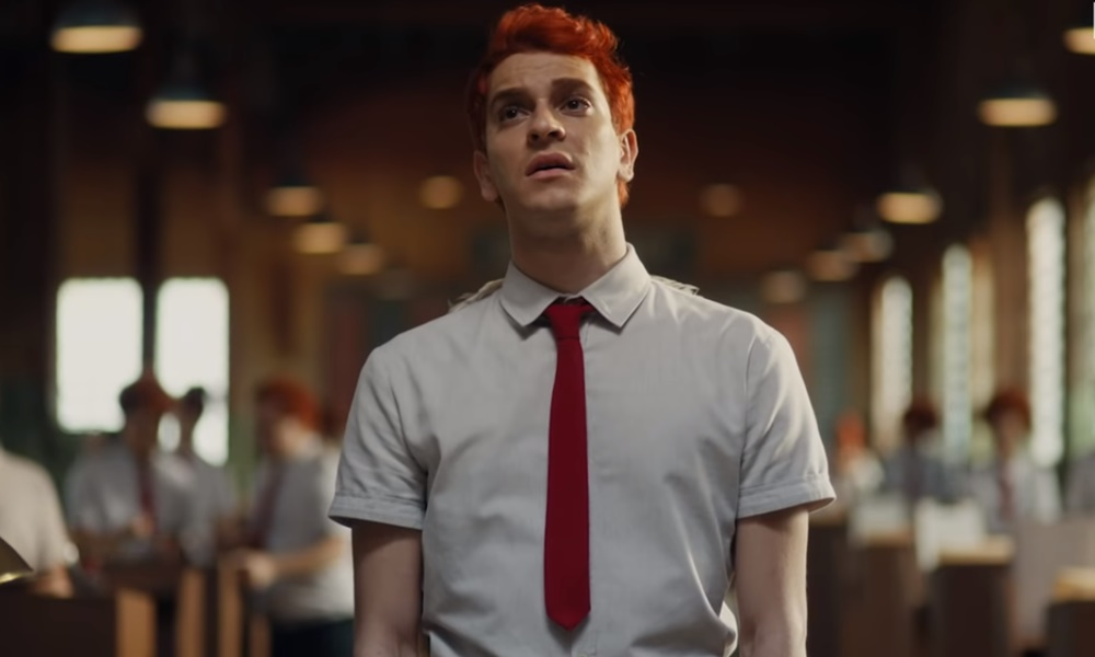 Ninguém Tá Olhando Confira o trailer da nova série BR da Netflix