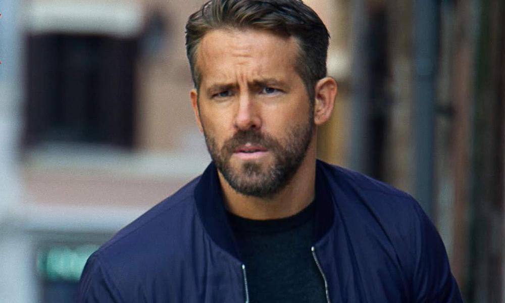 CCXP 2019 | Painéis da Netflix contarão com Ryan Reynolds e elenco de La Casa de Papel