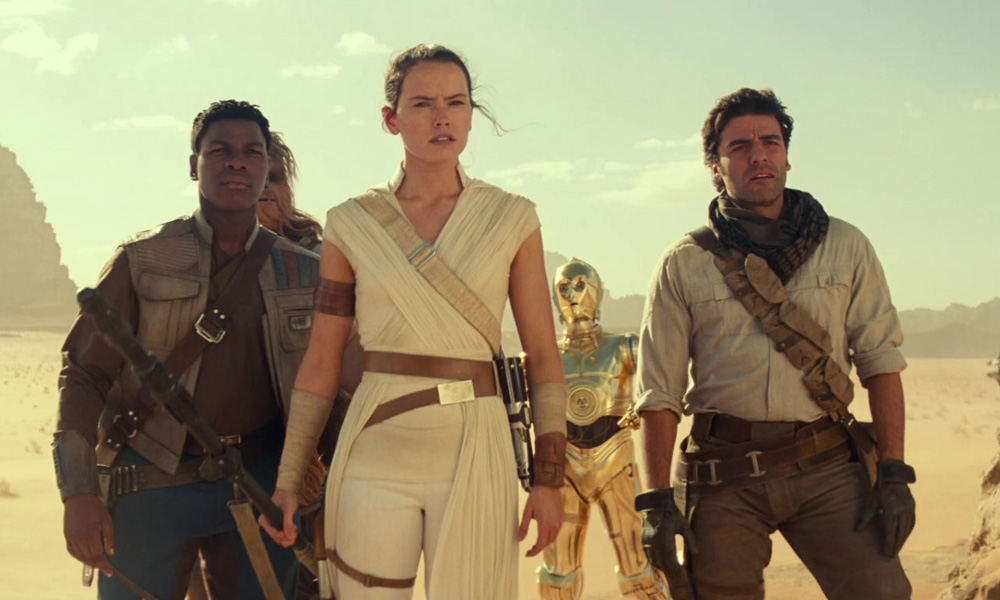CCXP 2019 | J. J. Abrams e elenco de Star Wars: A Ascensão Skywalker confirmam presença
