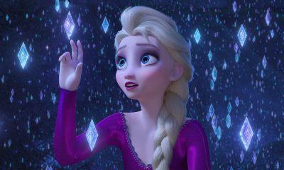 CCXP19 | Disney realizará pré-estreia de Frozen 2 durante o evento