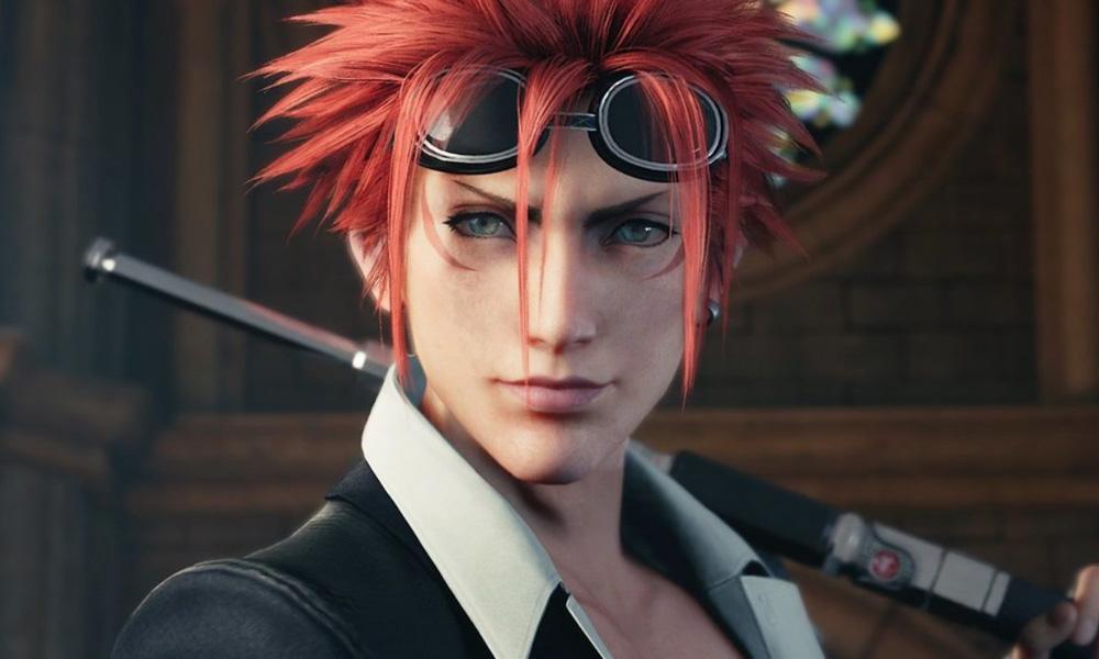 Final Fantasy VII Remake | Fotos de chocobos e informações da 2ª parte