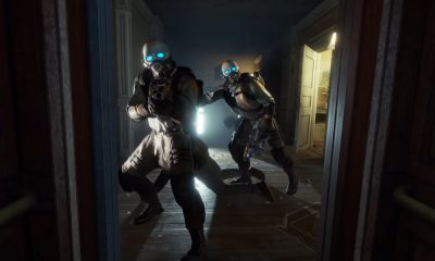 Half-Life: Alyx | Novo game da Valve será exclusivo para VR