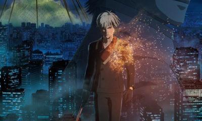 Human Lost | Anime ganha um novo poster promocional