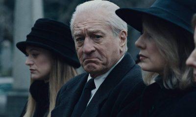 O Irlandês   Novo filme de Martin Scorsese já está disponível na Netflix