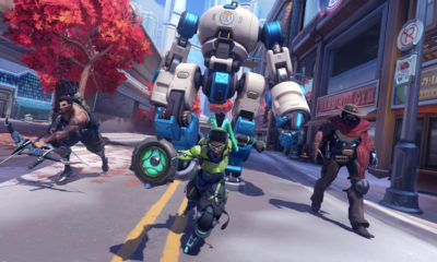 Overwatch 2| Blizzard anuncia sequência do FPS durante a Blizzcon 2019