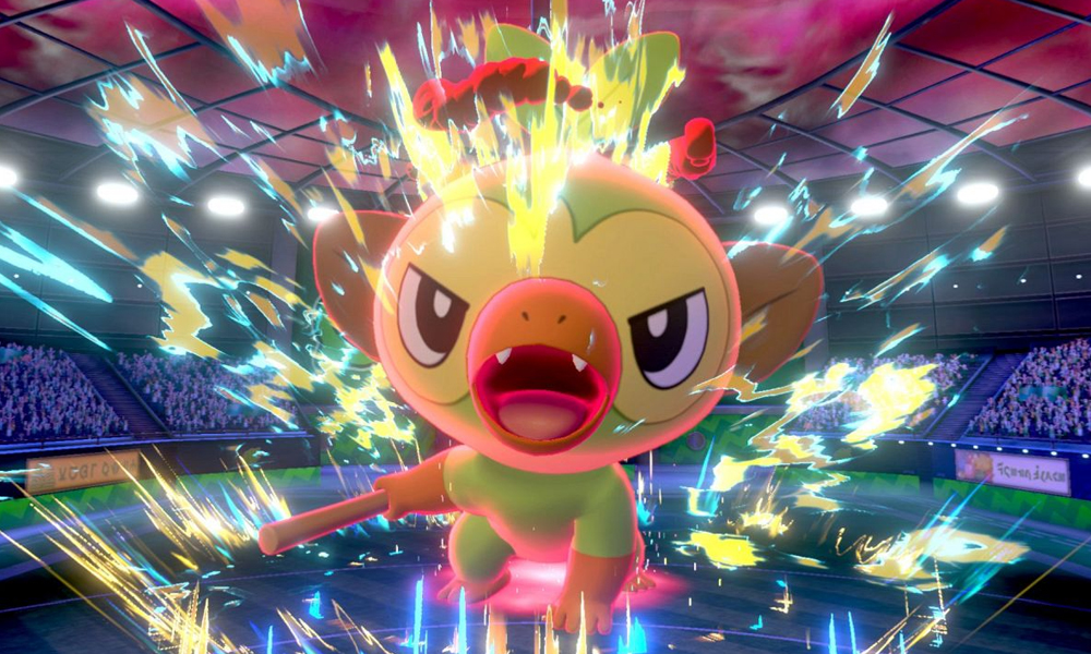 Pokémon Sword and Shield | Novo vídeo mostra sistema de itens e habilidades