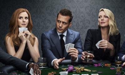 Suits   Com 9 temporadas, série se destaca pelo protagonismo feminino