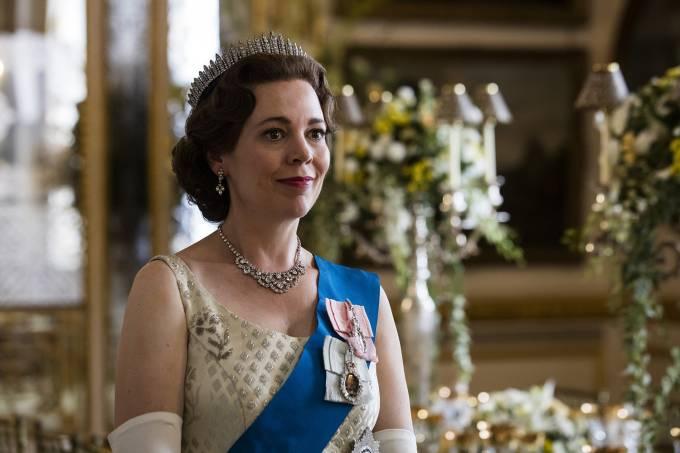 Review TBX   The Crown: ainda imponente e encantadora