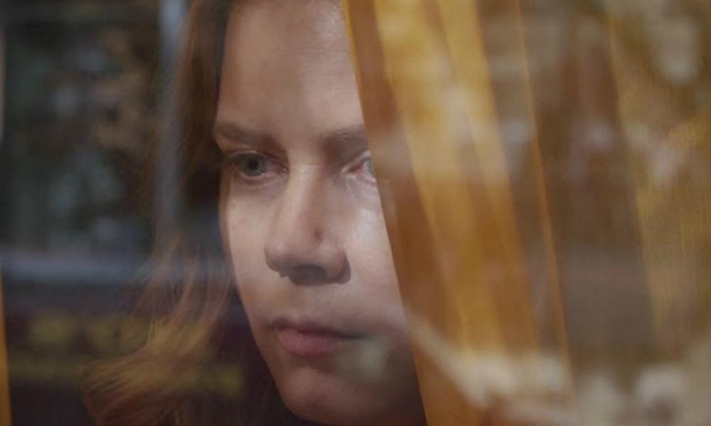 A Mulher na Janela | Confira o primeiro trailer da adaptação