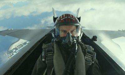 Top Gun: Maverick | Confira o novo trailer do filme
