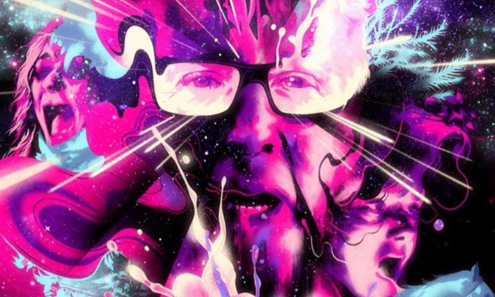 A Cor que Caiu do Espaço | Nicolas Cage estampa novo pôster do filme