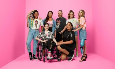 Riachuelo lança coleção inclusiva inspirada em 'Barbie'