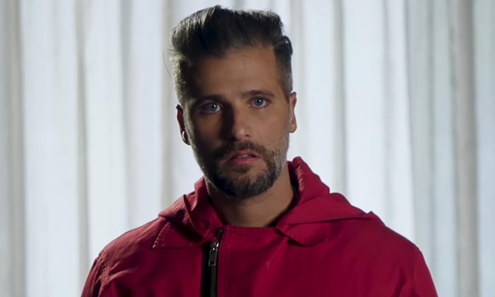 Bruno Gagliasso entra para a Netflix e é entrevistado por Pedro Alonso