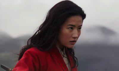 Mulan Confira o novo trailer oficial do live-action