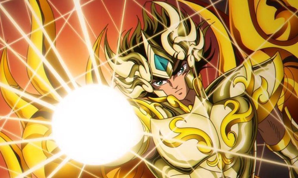 Cavaleiros do Zodíaco: Alma de Ouro | Box de DVDs e Blu-ray ganham data de lançamento
