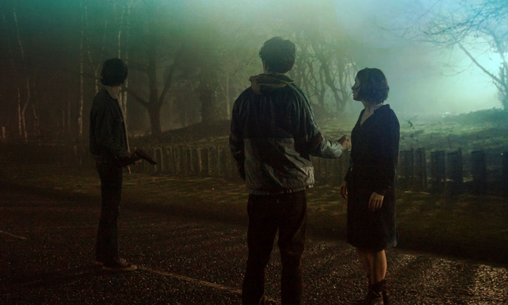 Dark Encounter | Alienígenas são ameaça novo filme de terror. Confira o trailer!