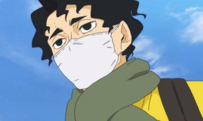 Haikyu!! TO THE TOP | Novo trailer revela o personagem Kiyoomi Sakusa