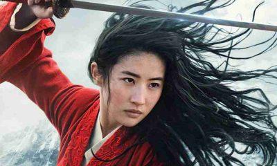 Mulan | Live-action ganha novo poster destacando a protagonista