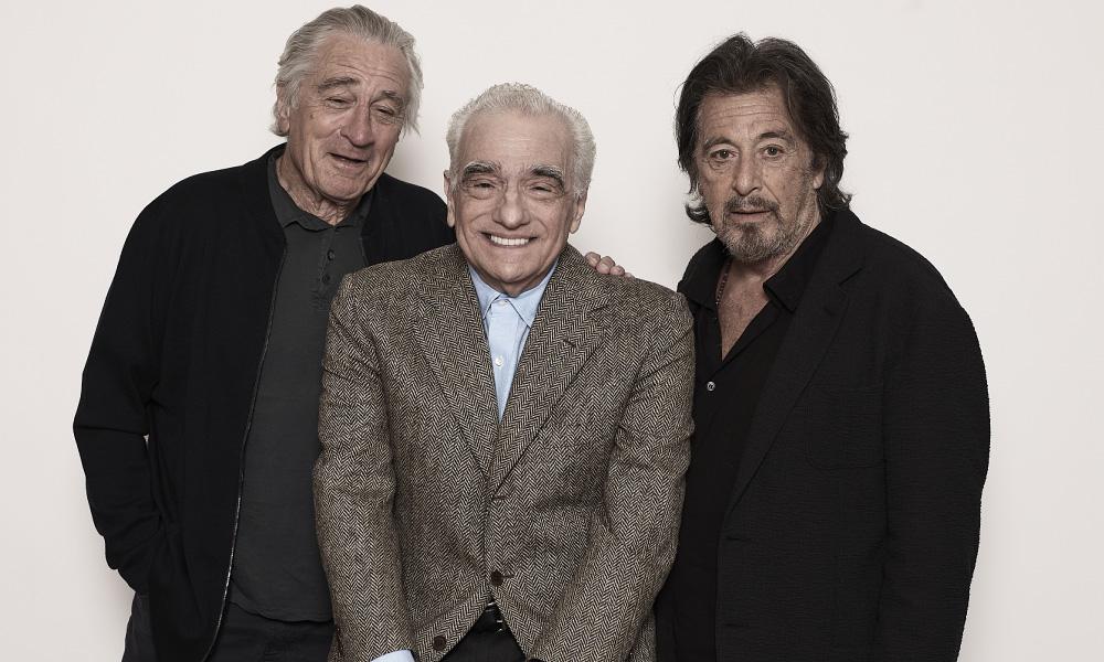 O Irlandês | Netflix rebate tweet sobre filme após declaração de Scorsese