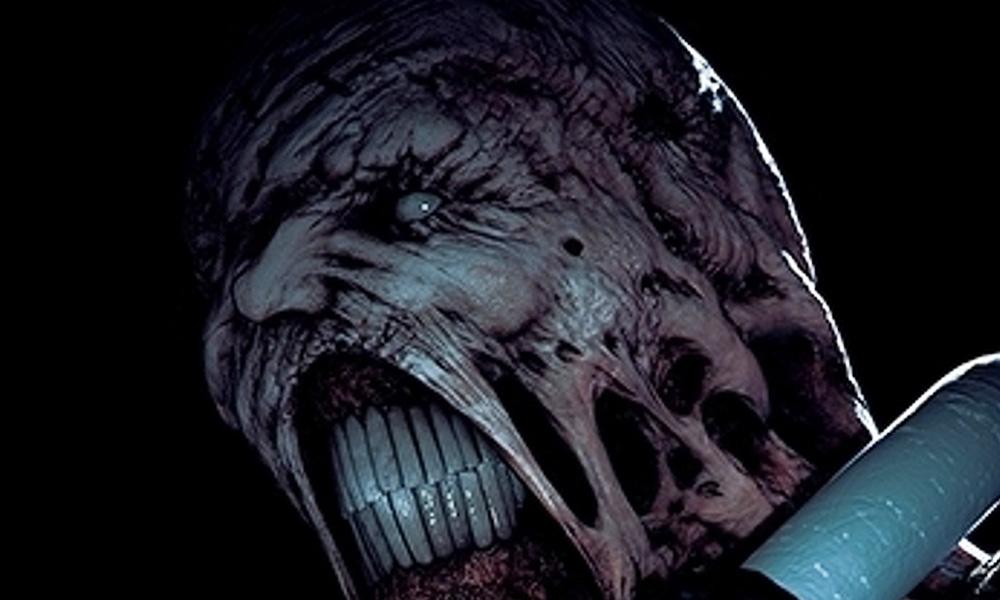 Resident Evil 3 Remake | Novas imagens vazadas podem ser do trailer de anúncio