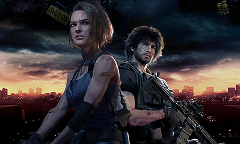 Resident Evil 3 Remake | Vazam supostas imagens oficiais do game