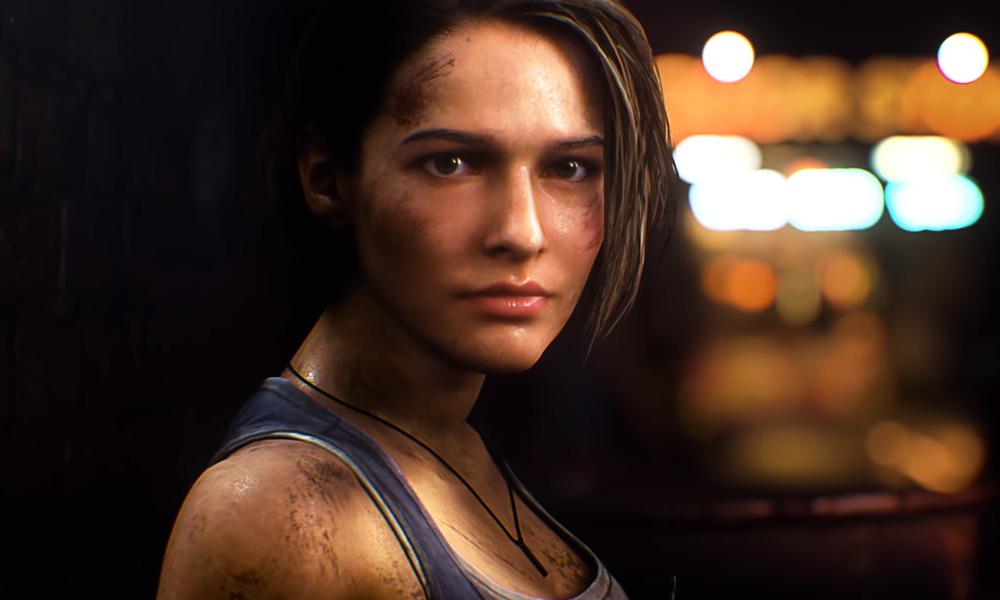 Resident Evil 3 | Remake ganha trailer de anúncio. Confira!