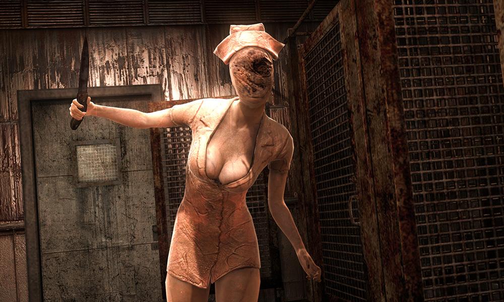 Silent Hill | Domínio do site oficial da franquia está à venda