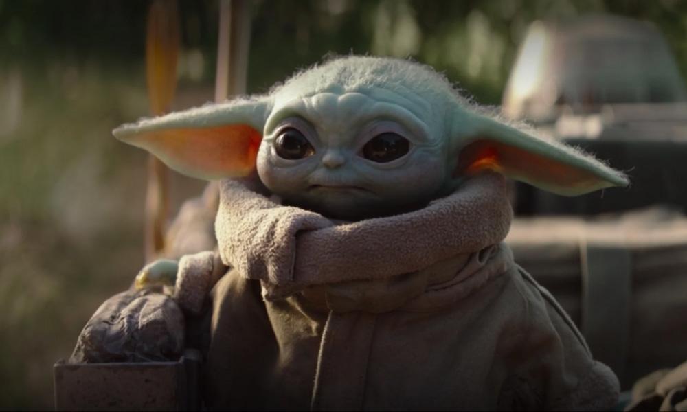Star Wars | Hasbro revela novos bonecos do Baby Yoda
