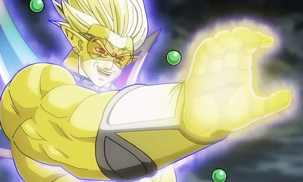 Super Dragon Ball Heroes | Episódio 18 ganha nova data de exibição