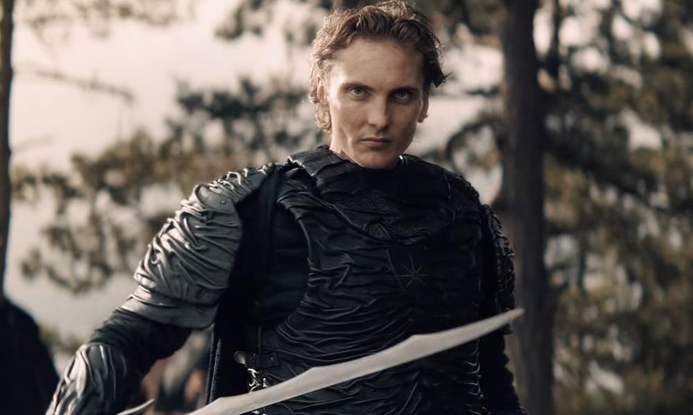 The Witcher | Trailer final dá destaque a Cahir e o exército Nilfgaardiano