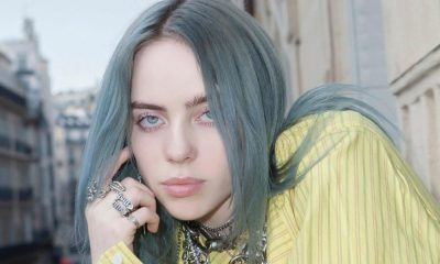 'Sem Tempo para Morrer'   Billie Eilish vai gravar música tema de 007