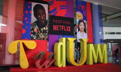 TUDUM | Festival da Netflix agita São Paulo