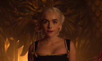 O Mundo Sombrio de Sabrina Confira o novo trailer da 3ª temporada