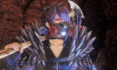 Code Vein   1ª DLC, Hellfire Knight, ganha trailer de lançamento