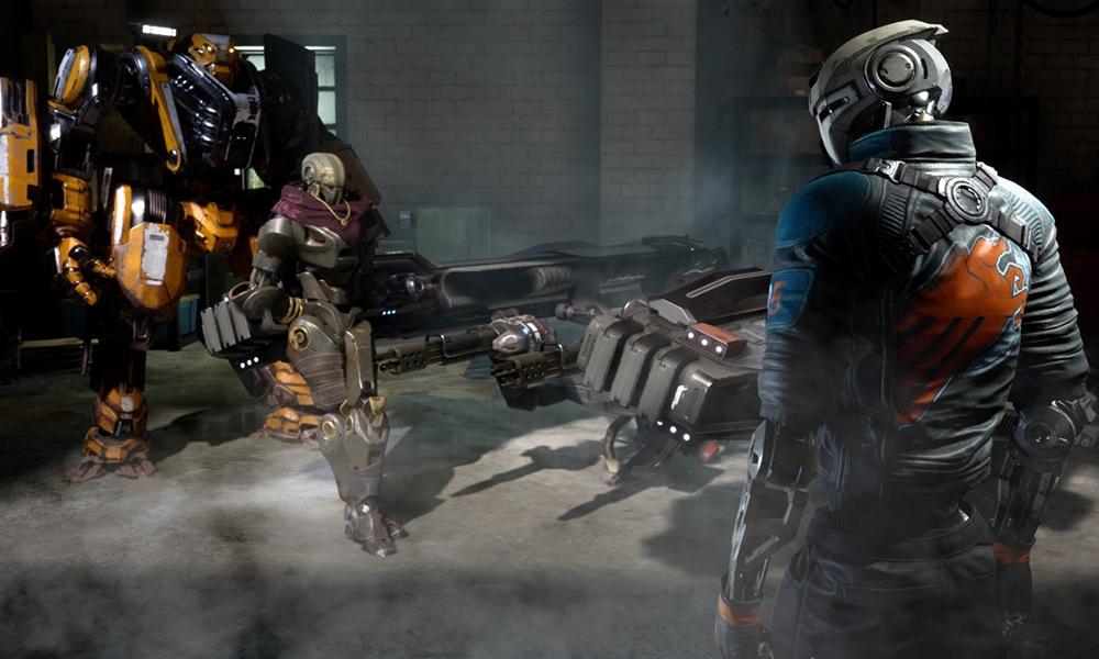Desintegration | Novo jogo do criador de 'Halo' tem gameplay revelado