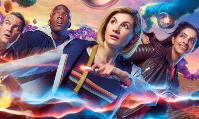 Doctor Who | 12ª temporada ganha data de estreia no Globoplay