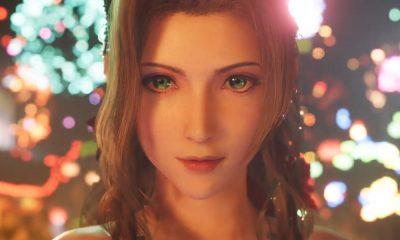 Final Fantasy VII Remake é adiado para abril. Entenda