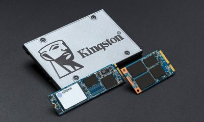 Kingston alerta para fraude de site que usa a sua marca