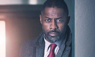 Série Luther, com Idris Elba, já está disponível no Globoplay