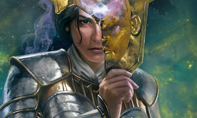 Nova coleção de Magic: The Gathering é inspirada na Mitologia Grega