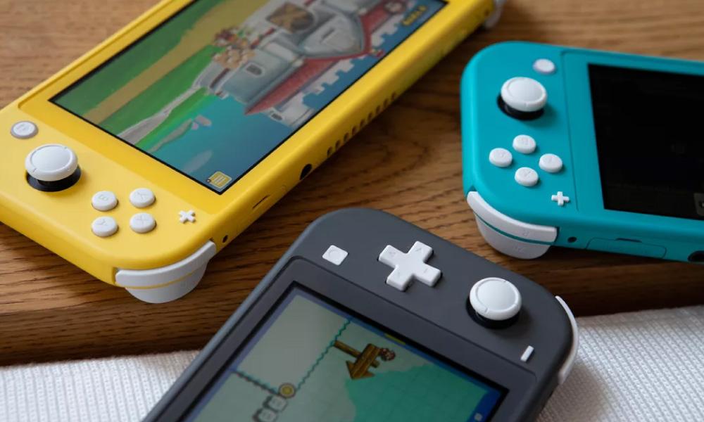 Nintendo | confira os 20 games mais jogados no Switch em 2019