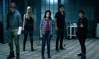 Os Novos Mutantes ganha novo trailer assustador e eletrizante